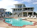 White Ibis Inn - Oceanview Estate. Spring Special!