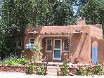 Luxury Guesthouse for 2 near Pikes Peak-Mtn Views!