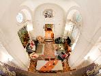 Elegant and luxury apartment in Caccialupi Chapel