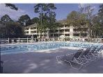 Lovely Hilton Head Island Beach Condo