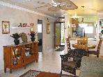 Beautiful Maui Ocean Front 2 Bedroom Condominium!!