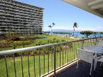 Whaler 211 - One bedroom, two bath ocean view condominium