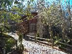 Andreas Creek Cabins   JUNE SPECIAL   165.00 per night plus tax 2 night min......