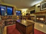 Carleton Lodge Luxury Ski-In Ski-Out Condo - Two Bedroom