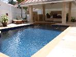 Pool House 3 bedroom  in the center of  Patong