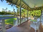 Sweetheart home in Hanalei