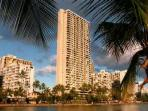 2121 Ala Wai 2406- UNIT HAS BEEN UPDATED AND IS BEAUTFUL!  TRUE VALUE!!!