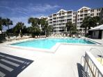 Perfect Private Getaway On Holiday Isle, Destin