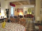 Marcantonio, elegant apartment in Rome city centre