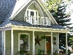 **THE Downtown Bozeman Star House**