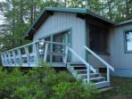 Peaceful Vacation Rental on Small Beautiful Lake Kanasatka (STI9W)