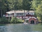 Lovely Vacation Rental on Lake Winnipesaukee (CAR32W)