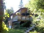 Charming Waterfront Vacation Rental on Lake Wicwas! (MAR21W)