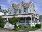 Cape May 3 BR/3 BA Condo (Cape May 3 BR, 3 BA Condo (Sand Castle 13788))