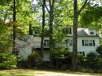 Governor&#39;s Island Vacation Rental on Lake Winnipesaukee (HAR170W)