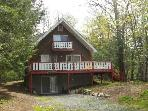 Beach Access Vacation Rental on Lake Winnipesaukee (TAY21Bf)
