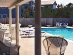 39 Surfside Drive with Heated Pool, Elevator, 30 Seconds to the Beach