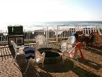 Wonderful Oceanfront Beach Rental P718-1