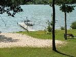 Stay N Play on Lake Leelanau in Lake Leelanau