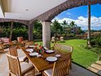 Floral Gardens Villa G102 Wailea Beach Villas