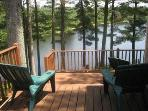 Charming Waterfront Cottage 2 hours from Boston