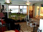 Molokai 207 - Our Oceanfront Condo. Great Location
