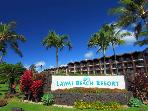 Lawai Beach Ocean View