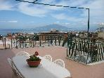 Sorrento Penthouse in the Center, amazing view