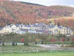 3 Bedroom Ski-in/out Okemo Condo at Jackson Gore
