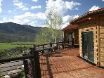 Sunshine Ridge Guest House, Glenwood Springs, CO