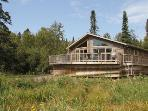 Beach House - Comfort and luxury on a gorgeous beach near Two Harbors