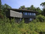 Seagull House - Frank Lloyd Wright Inspired Home On Minnesota`s North Shore