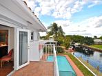 Vacation Home rental in Lauderdale  by the Sea! TL
