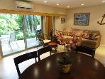 Super House with 2 Bedroom-3 Bathroom in Lahaina (Puamana 35-2 (2/3) Superior GV)