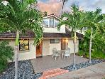 Lahaina 2 Bedroom-2 Bathroom House (Puamana 87-1 (2/2) Superior GV)