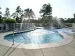 Bay View Townhouse, On Bay, Pool, Near Gulf+Beach
