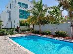 Vacation home rental in Lauderdale by the Sea! OP