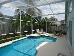 CREEKSIDE-(4319BD) Perfect 5BR 3BA Pool Villa, tropical garden and fenced for your privacy