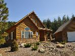 Fantastic, new vacation home near Suncadia!  Pool/Hot Tub **Summer Specials**