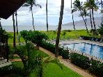 Waiohuli Beach Hale #C-111 Lovely 2bdrm 2ba Remodled Unit  Great Rates!