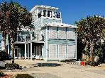 Sterling Stay Beach House ~Poolside Deck~Gst House