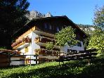 CesaJori - apartment in the beautiful Dolomites