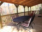 Blue Ridge/2 bedroom-2 bath-sleeps 6/pet friendly