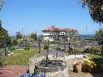 3. Old house near sea and with views of Mount Etna