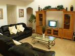 HG5P153HPB 5 BR Disney Vacation Villa Elegantly Furnished