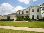 FG7PFG6 Beautiful 7 Bedroom Home with Amenities Galore