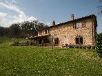 Tuscany Farmhouse - Bracciano