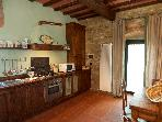 Self-Catering Accommodation Tuscany - Casa dei Frati
