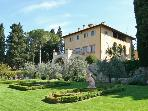 Charming Apartments in Tuscany Perfect for a Family Holiday - Casa Mercatale