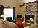 Wonderful House with 2 BR/2 BA in Mont Tremblant (Le Plateau 240-3)